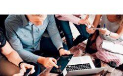El buen ambiente laboral también es digital