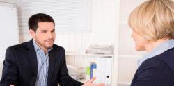 ¿Qué preguntar en una entrevista de trabajo?