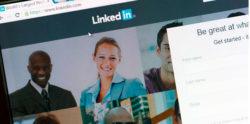 ¿Busca trabajo? Siga estos tips para mejorar su perfil de LinkedIn
