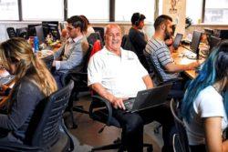 Adultos mayores trabajadores: la próxima revolución laboral